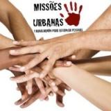 Missão Humanitária