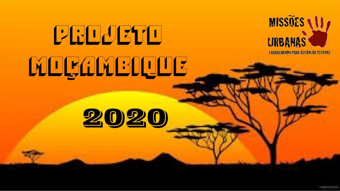 Projeto Moçambique 2020