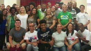 Treinamento de Evangelismo Urbano